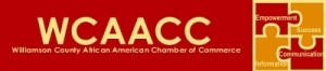 Williamson County African American Chamber of Commerce