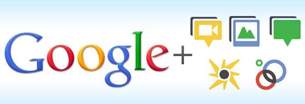 Google-Plus-Pages