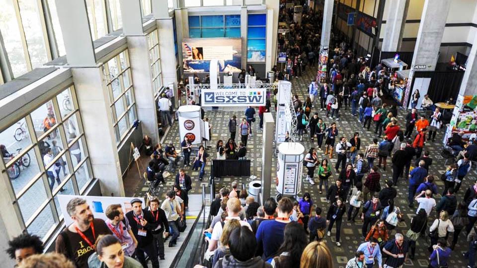 Photo via SXSW.com