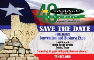 save the date tamacc