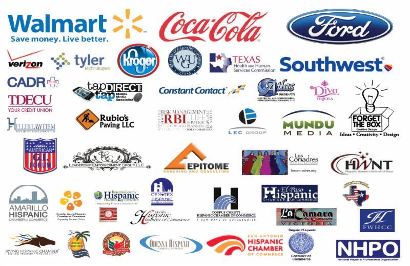TAMACC sponsors