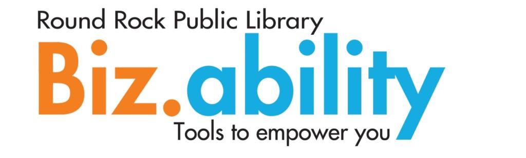 Round Rock Library Biz ability