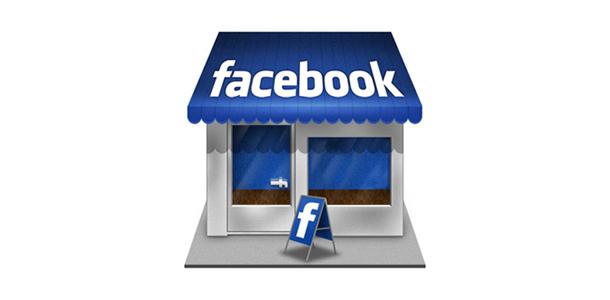 Facebook businesses