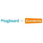 Eventbrite-Tagboard