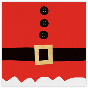 paperless-post holiday invitation