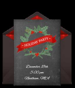 Punchbowl invitations