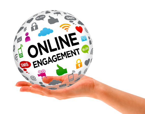 online engagement