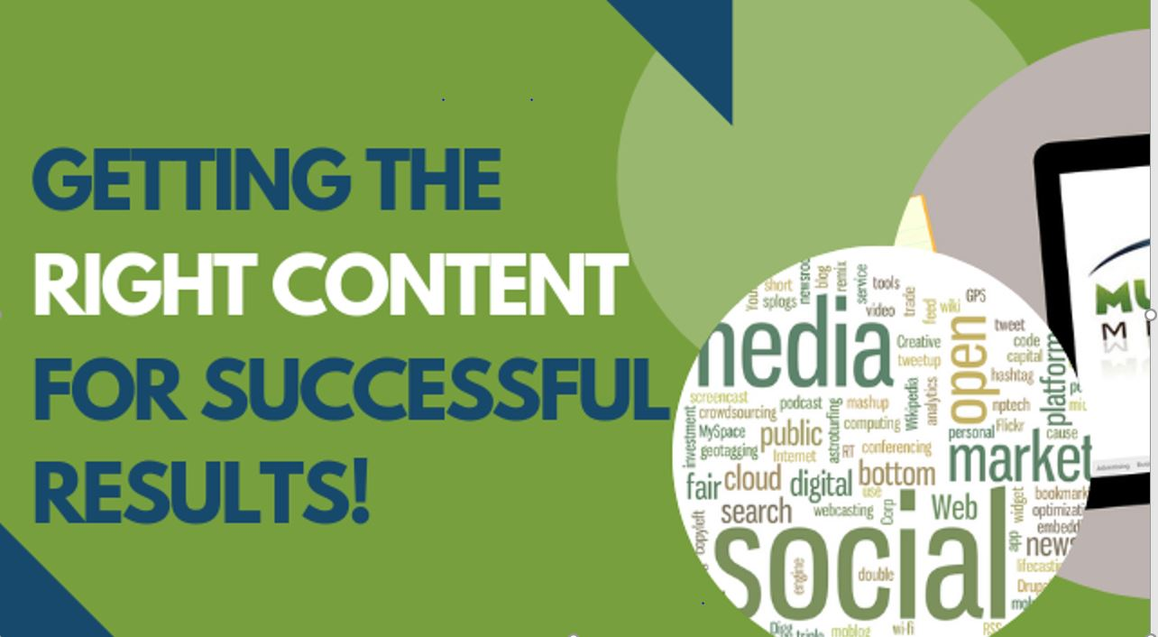 Content general