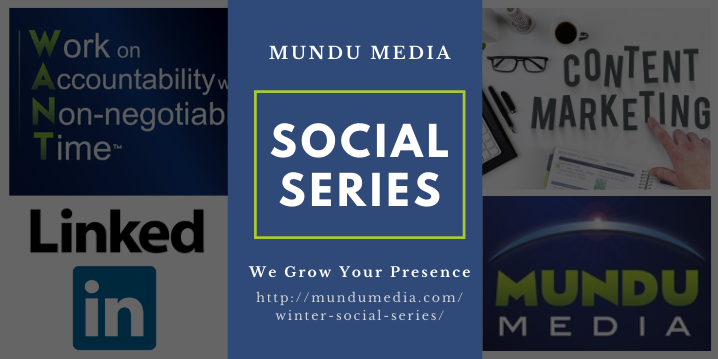 complete social series